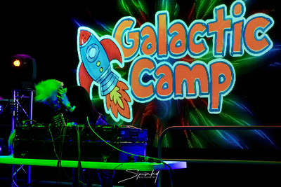 Galactic Camp 2019