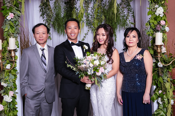 Quang & Angie