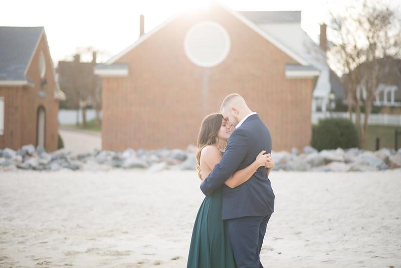 Kristen - Engaged