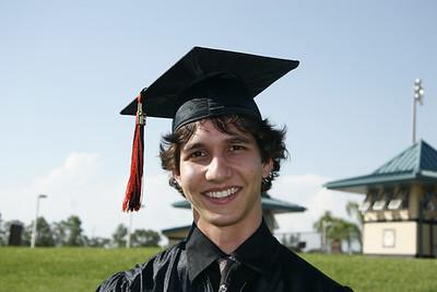 Nick's Graduation