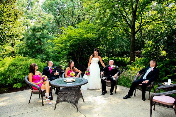 Sprinkle - Wedding Party