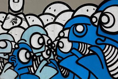 Miami Street Art 2010