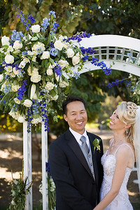 Chen Wedding