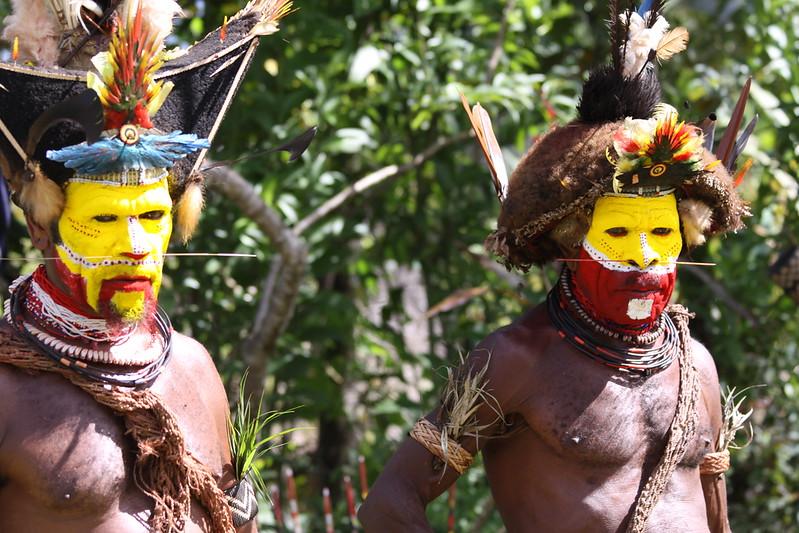 Huli wigmen