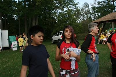 2007-09 Lollypop Barktoberfest