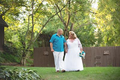Schill-Crawford Wedding