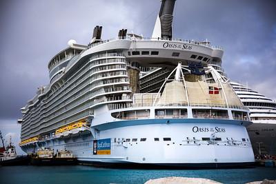 2014 Caribbean Cruise