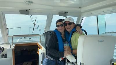 2020 Boating Adventure