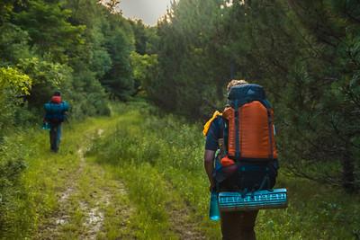 Moshannon State Park- Blog