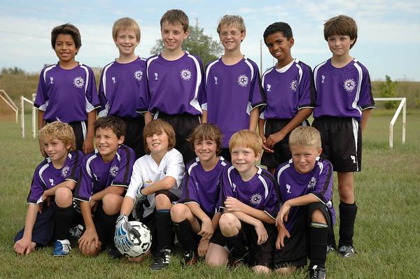 2005 - New digital camera - Soccer Teams - Kansas