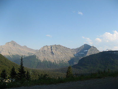 Glacier NP