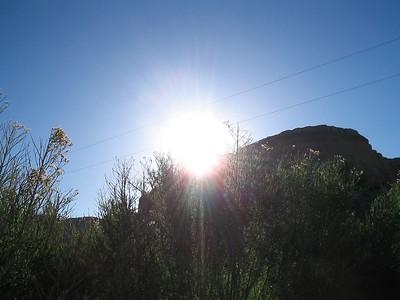 Ghost Ranch Abiquiu, New Mexico Photos