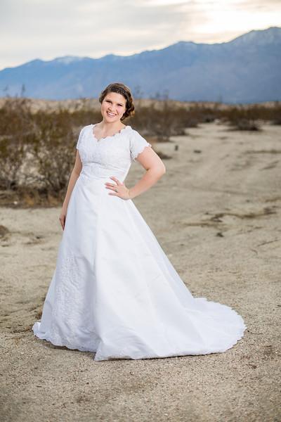 Bridals and Formals - Indio, CA