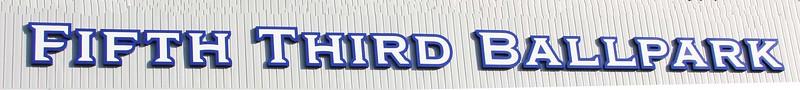 TASTE OF GRAND RAPIDS 2013 5/3 BALLPARK