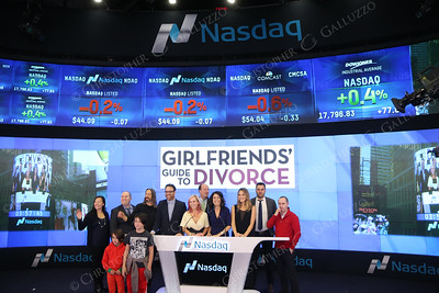 Bravo TV- Girlfriends Guide to Divorce