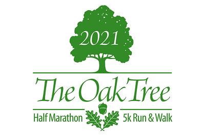 Oak Tree Half (2021)