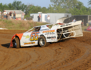 2009 O'Reilly MLRA Latemodels,NS