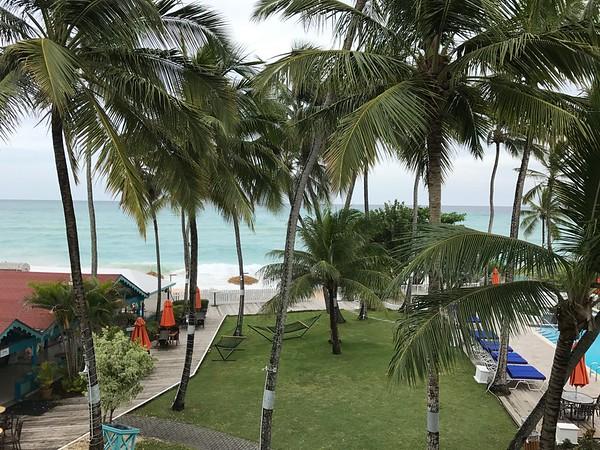 Barbados iphone pix