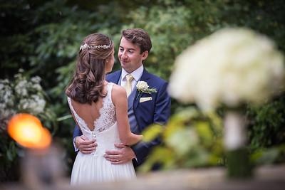 Flo & Rich Wedding