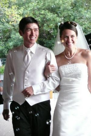 Alynda's Wedding