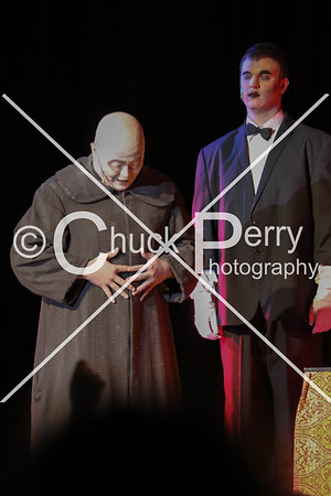 2018-Montgomery Co HS Addams Family Musical