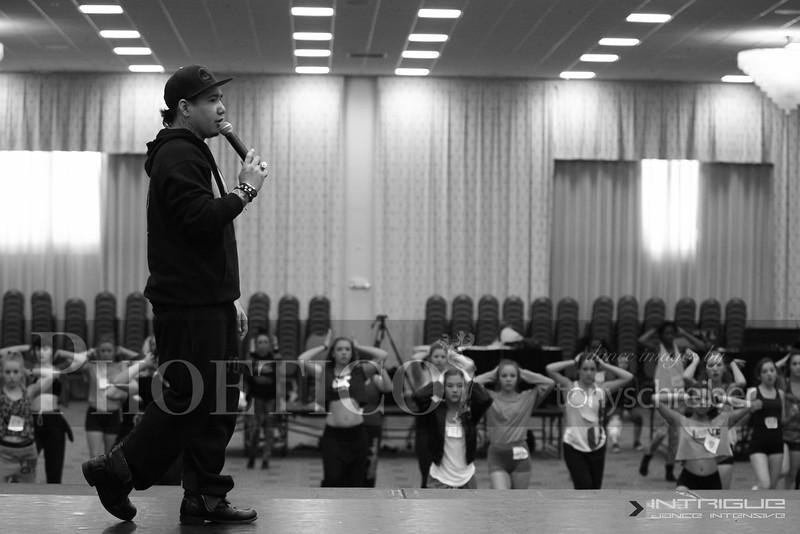Sunday - Advanced - Audition - Tokyo