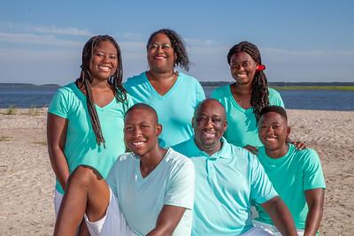 Kelly Family Proofs