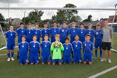 Soccer Boys Team Photos