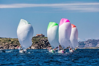 Semifinal 1 - Porto Cervo