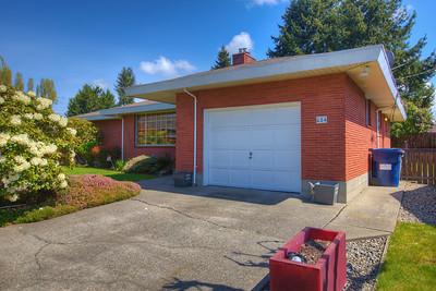 824 SW 122nd St Seattle, Wa.