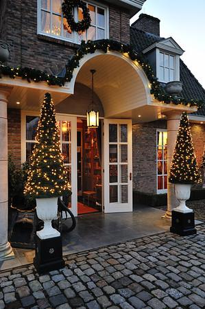 Antiek de Eikelhof - Kerst 2014