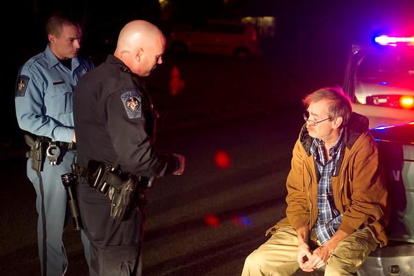 2012 Police