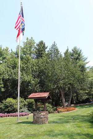 2012 Summer Convention & Field Days, Asheville, NC