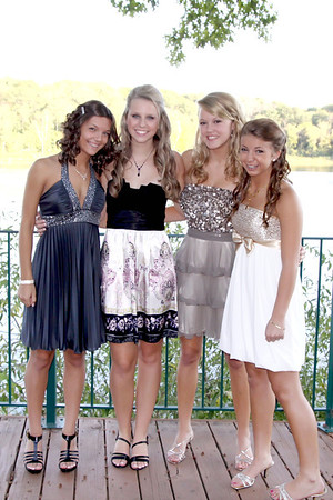 2009 Eagan Homecoming