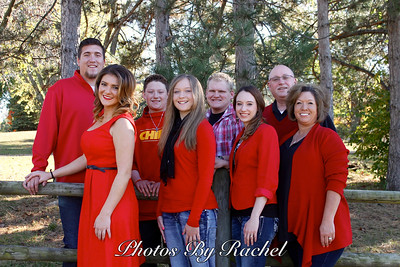 Davidson Family Photos