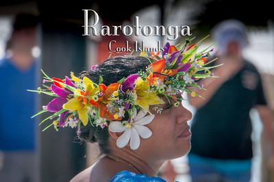 2016-01-22 - Rarotonga