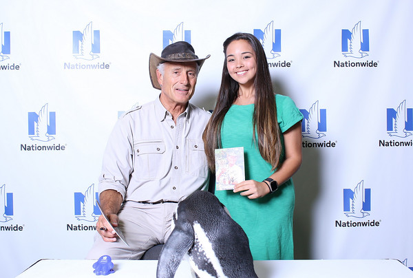 2016.06.20 - Nationwide Pet Insurance with Jack Hanna