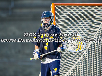 6/12/2013 - Boys Varsity Lacrosse - MIAA D1 East Finals - Lincoln-Sudbury vs Xaverian