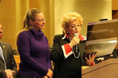 WWC Mayor Photos