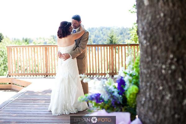 Christy And Nick Wedding 2009