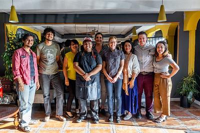 June 5, 2019 Empowered Kitchens Long Beach