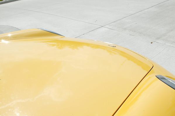 08 Porsche 911