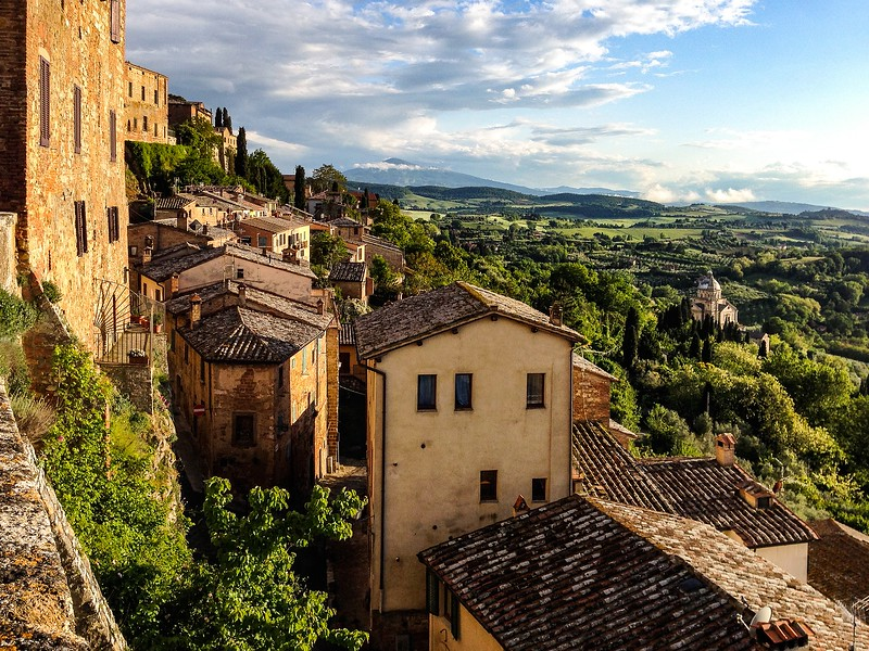 Italy - Cheapest places to travel in Europe