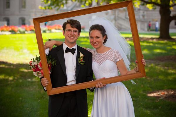 Rochelle & Ethan's Wedding