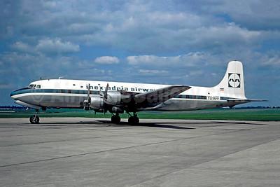 Inex-Adria Airways