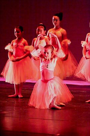Level II Ballet