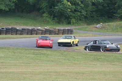 Summit Point Speedway, WV - July 2009