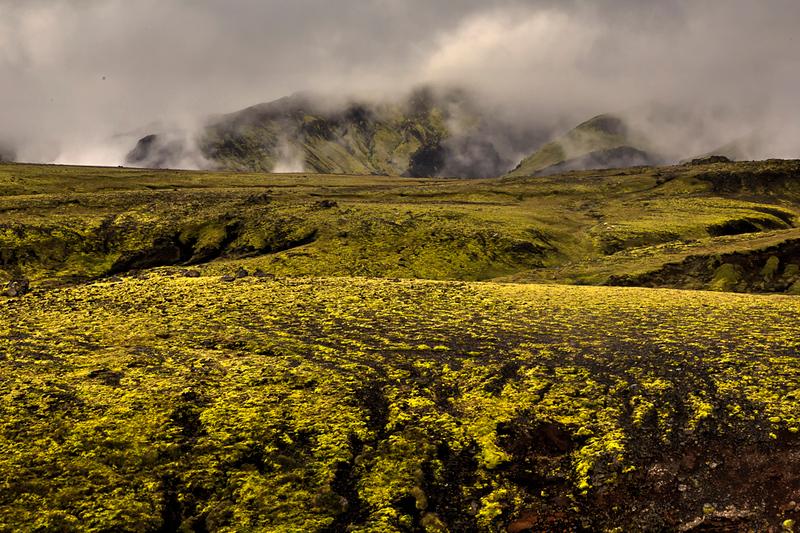 Ten Days in Iceland