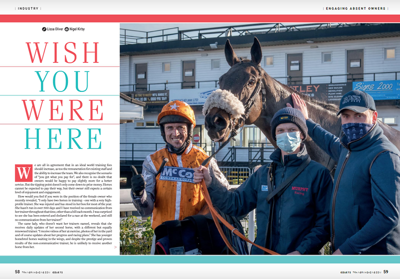 2021-01-13 16_53_46-European Trainer - January to March 2021 - issue 72 by Trainer Magazine - Issuu.png