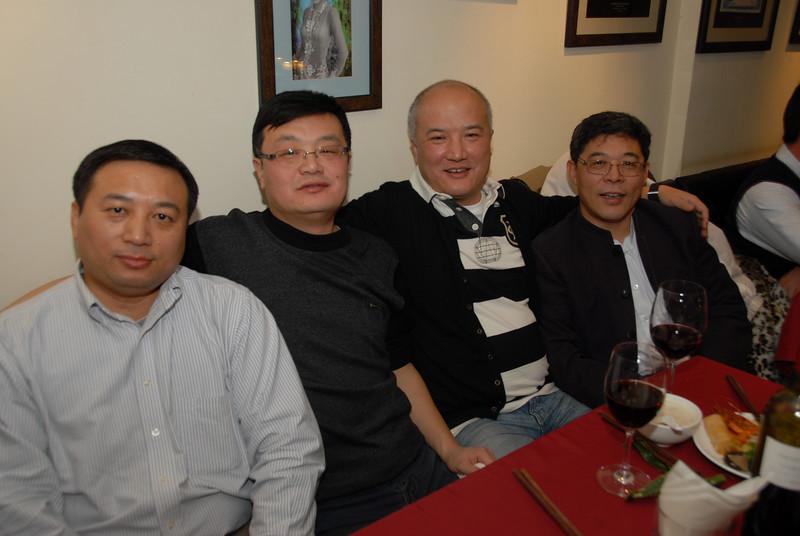 [20101225] Christmas Party 2010 @ Malacca Legend (74).JPG
